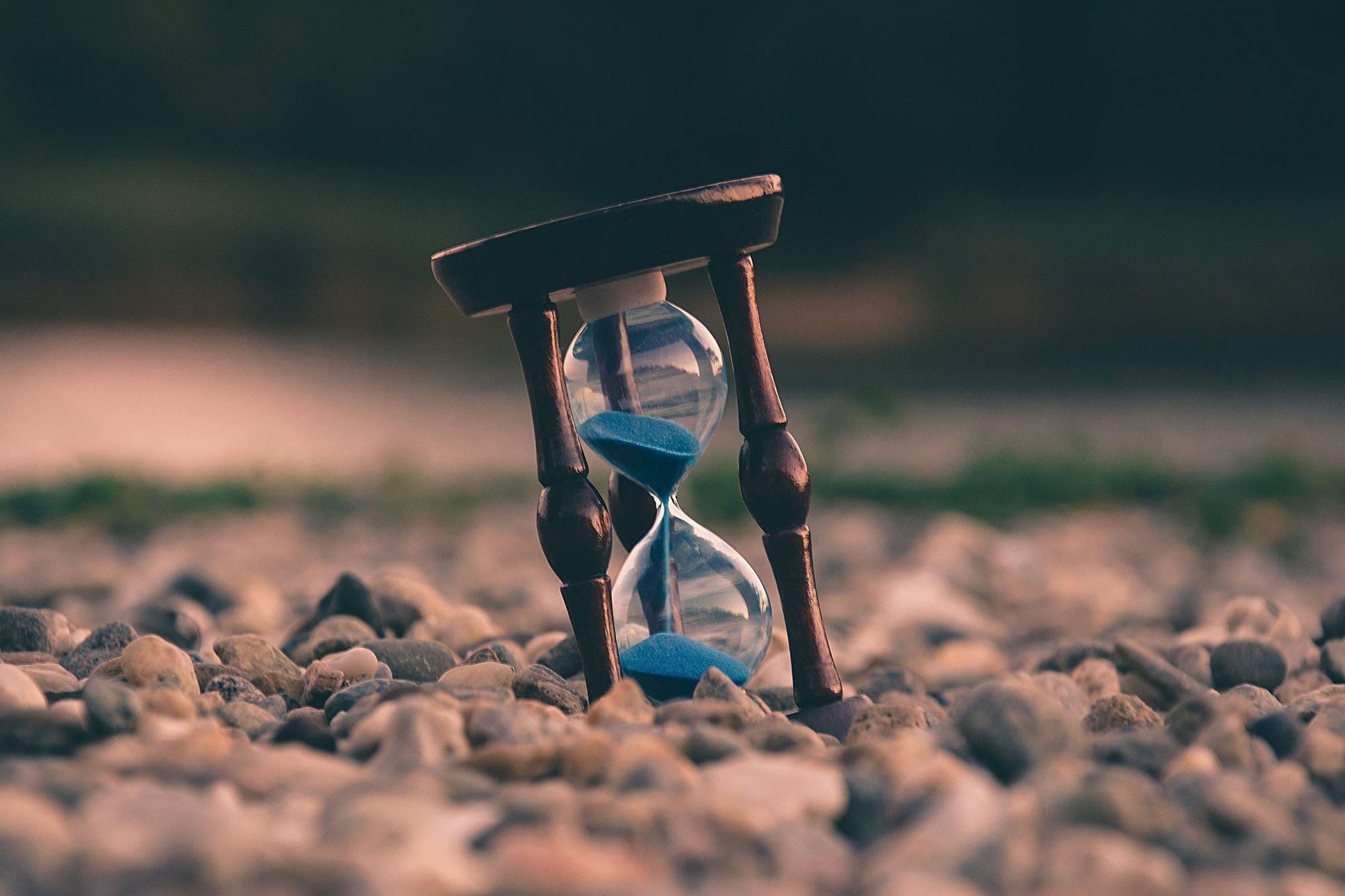 Scenario Planning for Uncertain Times