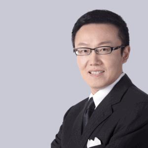 14. Charles Yin
