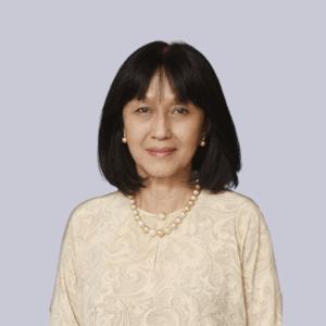 5. Tan Sri Zarinah Anwar