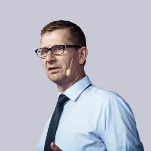 7. Steffen Damborg