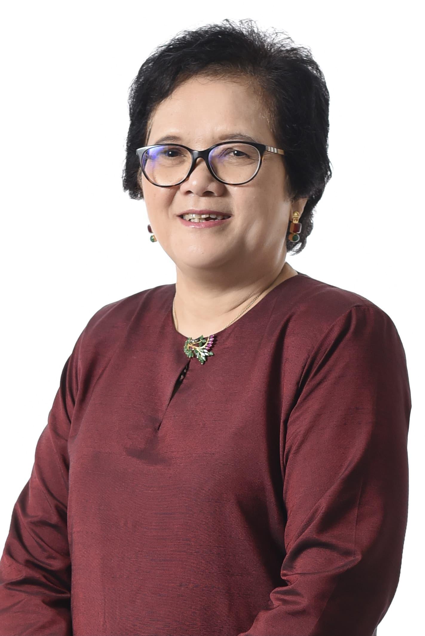 Dato Nik Ramlah