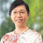 Foo Lee Mei
